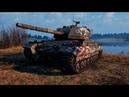 КРОВЬ И ПОТ.Caernarvon Action X «Королевская охота»2 - World of Tanks.