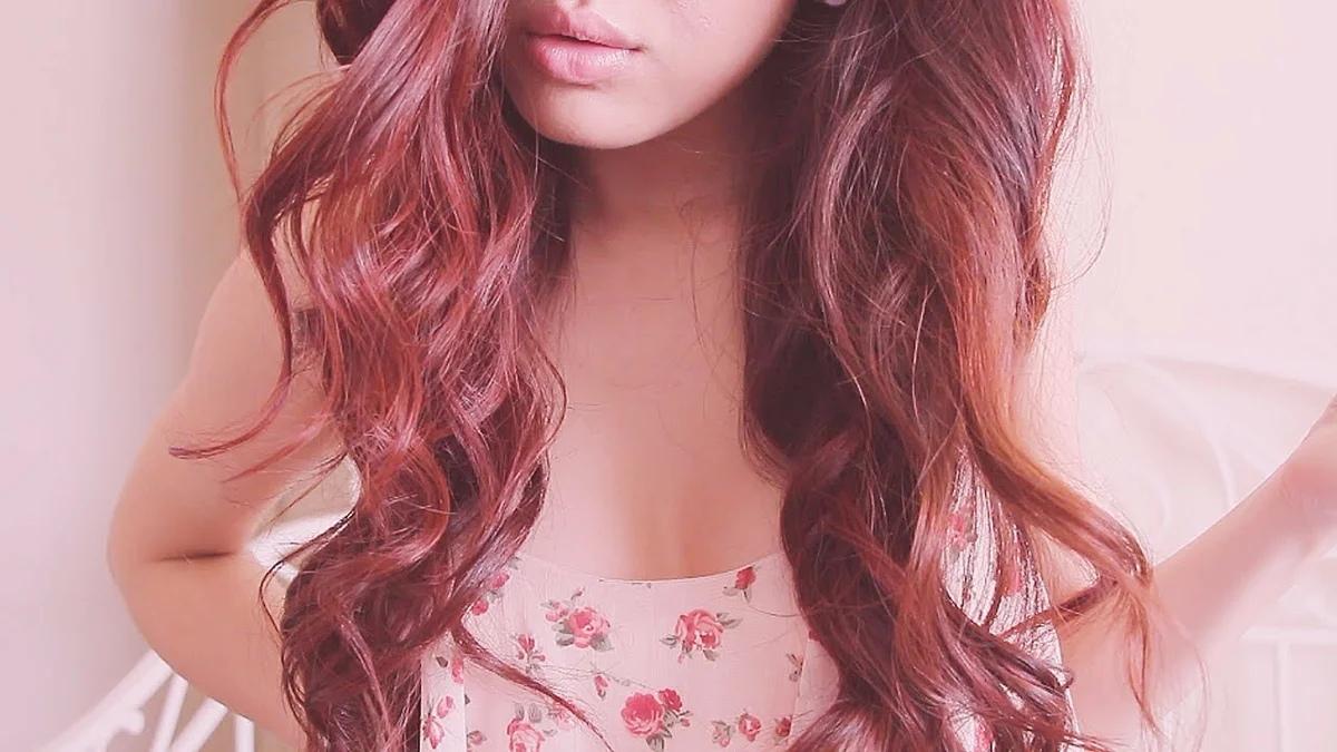 стойкий цвет волос позволяет достичь краска доступная в любом оттенке от светлого до темного