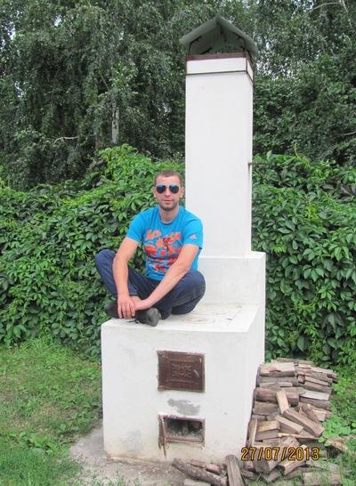 Дмитрий Сушков, 4 декабря , Москва, id65823098