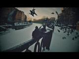 OSTROVA - Танец под дождем [Music Video]