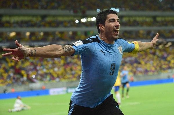 Постер к новости Тренерский штаб сборной Уругвая огласил расширенную заявку на Кубок Америки — 2016, сообщает «твиттер» команды.