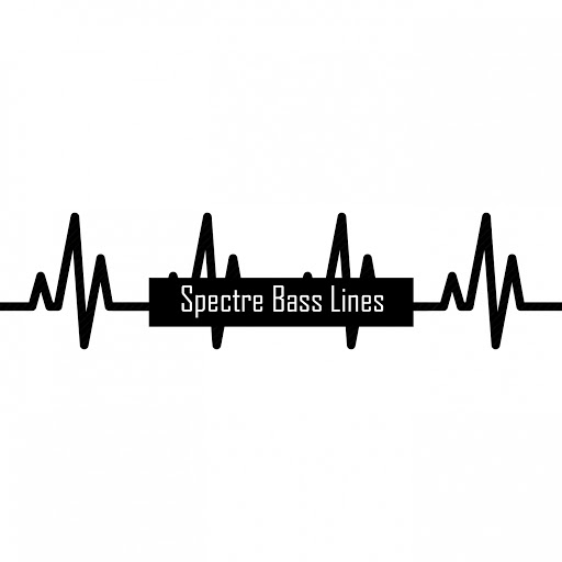Dubstep Hitz альбом Spectre Bass Lines