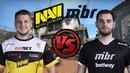 NaVi vs MIBR | FACEIT Major 2018