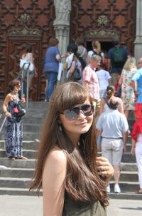 Виктория Липатова