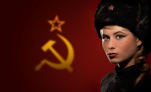 Такие имена(помимо традиционных) были распространены в Советском Союзе: