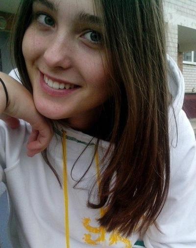 Anna Vilimaitus, 24 ноября 1999, Новополоцк, id201735816