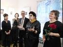 Выставка в Музее Бориса Пастернака Жизнь пришедшая на ужин