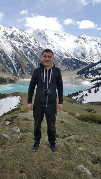 Дауленов Асхат