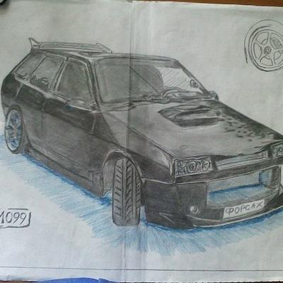 Artem Tip--Top, 4 сентября 1995, Альметьевск, id205130358