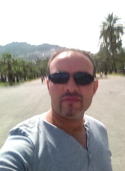Taner Kaya, 10 июня , Владикавказ, id213898792