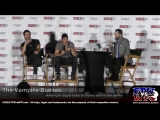 The Vampire Diaries (Paul Wesley Ian Somerhalder)
