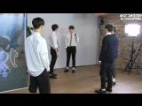 B.A.P Private Live | 3 серия (s1 ep3) - That's My Jam [рус.саб]