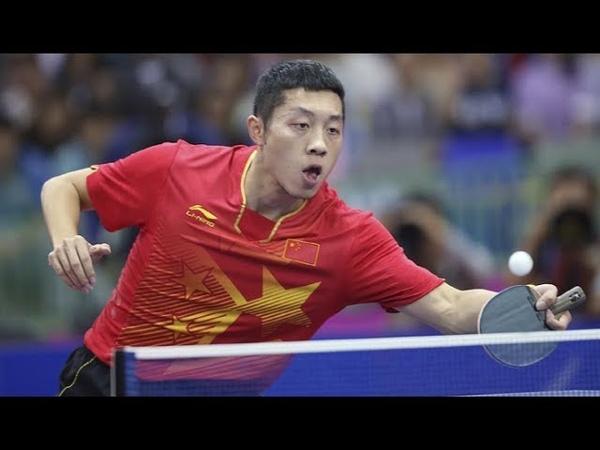 Xu Xin vs Kuang Li | China Super League 20182019