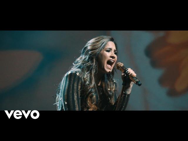 Demi Lovato - For You (Live On Honda Civic Tour: Future Now)