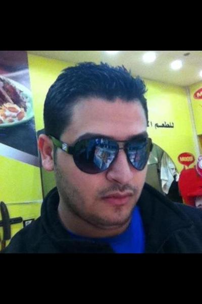 Eyad Aydi, 14 октября , Москва, id208012587