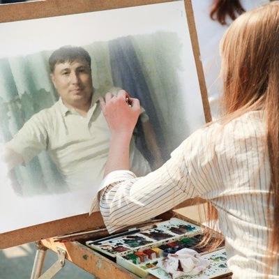 Arslan Rozmetov, 23 сентября , Якутск, id204579837