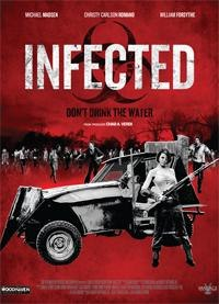 Ver Infected (2012) Online