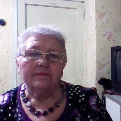 Людмила Бородич, 27 октября 1945, Тайга, id191551765