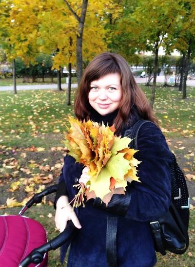 Ирина Тонких, 14 октября 1986, Санкт-Петербург, id84346