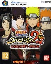 скачать Naruto Ultimate Ninja Storm 2 на Pc Torrent - фото 9