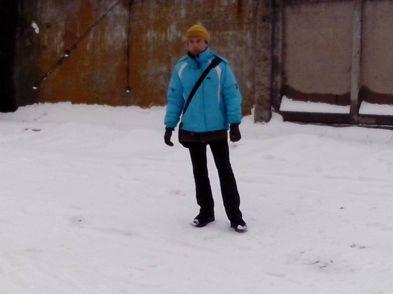 Руслан Бутенко, Днепродзержинск - фото №12