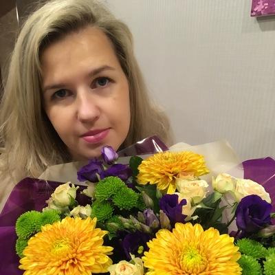 Аня Юрина