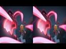Pac-Man 3D VR SBS