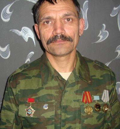 Ильфат Абдуллин, 14 июля 1965, Слободской, id197029046