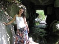 Ольга Селиванова, 8 августа , Псков, id6041670