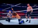 Survivor Series 2017 AJ Styles vs Brock Lesnar Highlights