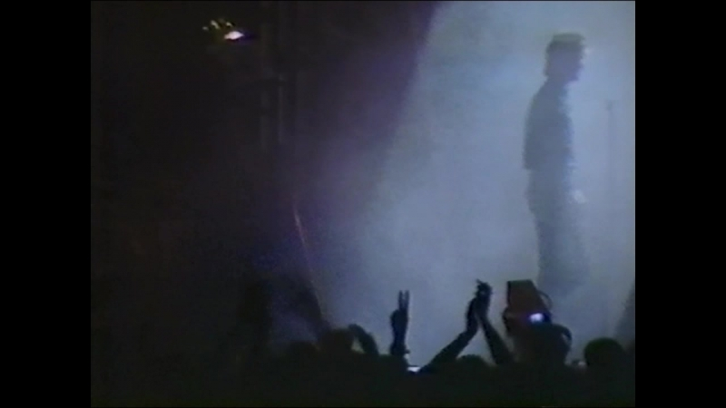 DEPECHE MODE - more than a party (live at Wembley Arena, London, 16.04.1986) [1986] HD 720