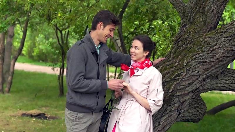Слепая на ТВ-3 - Не Оглядывайся (8 Сезон 669 Серия)
