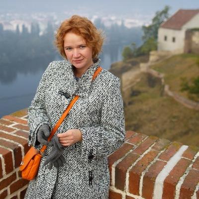 Ирина Сорокина, 26 октября , Санкт-Петербург, id1074601