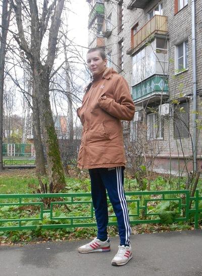 Андрей Змейкин, 11 июля 1995, Москва, id161437597