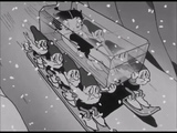 Cab Calloway - St James Infirmary Blues (Extended Betty Boop Snow White Version) #coub, #коуб