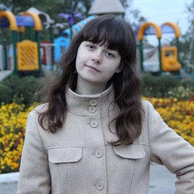 Вика Резанова, 16 февраля 1996, Москва, id42534622