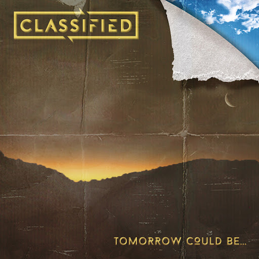 Classified альбом Tomorrow Could Be...