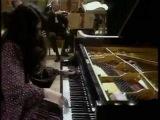 Argerich plays Prokofiev Piano Concerto n° 3, in C major, 3rd mov. (1977)