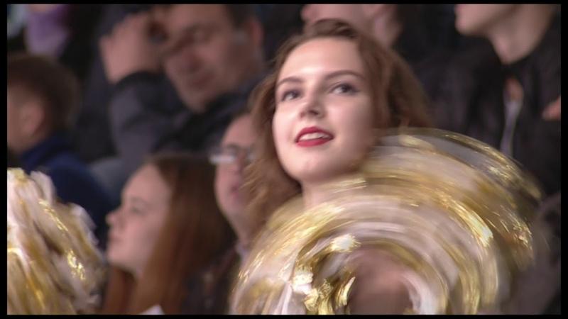 ХК «Рубин» невозможно остановить. Великолепное спасение и победа в матче с «Зауральем»