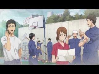 Fantastic Tune Ono kensho Kuroko no Basuke 2 ED2