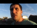 Эльдар Богунов показывает актерскую игру и рассказывает как его побили
