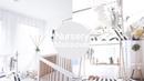 DESIGNER BABY NURSERY MAKEOVER - TOUR VIDEO