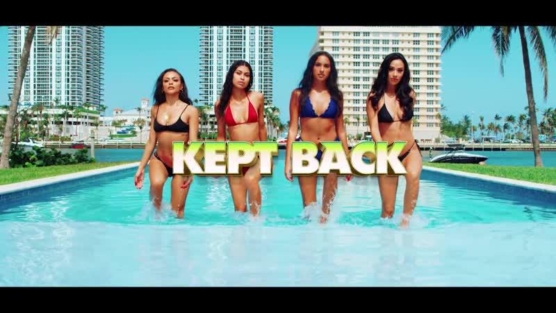 Gucci Mane - Kept Back feat. Lil Pump (OFMV)