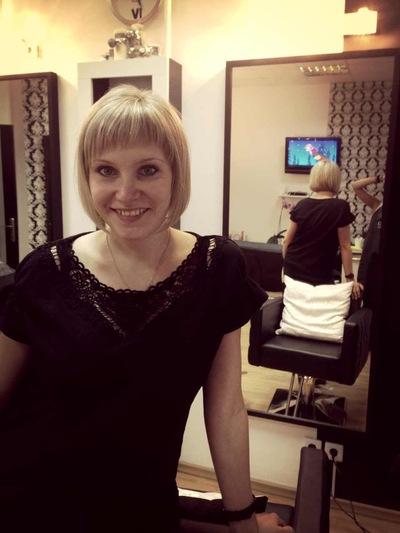 Анна Елесина, 15 октября 1984, Санкт-Петербург, id152171