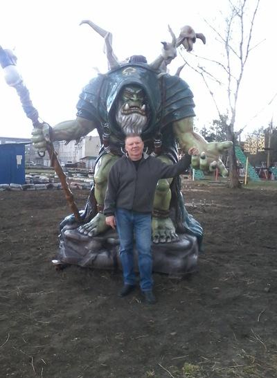 Алексей Заречнев