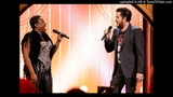 Adam Lambert and Ledisi AUDIO,