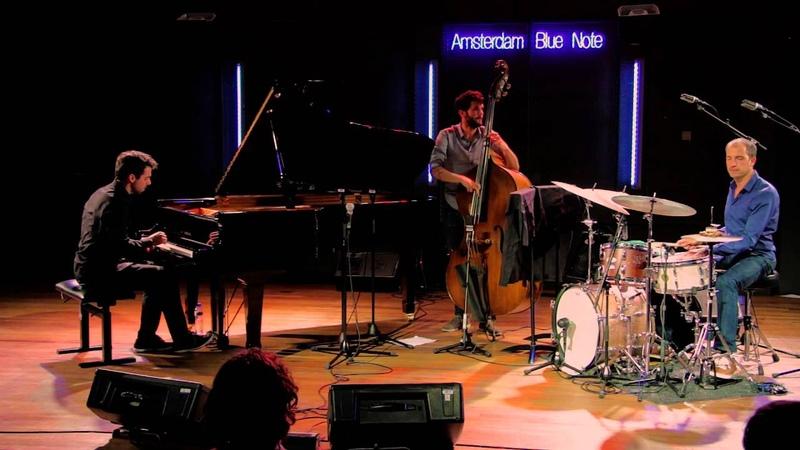 Xavi Torres Trio Madiba