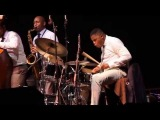 Branford Marsalis Quartet at 2013 Siver Spring Jazz Festival