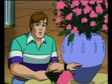 Spider-Man TAS 1x06 (06) Doctor Octopus Armed and Dangerous