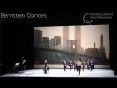 2018 Hamburg Ballett, Bernstein Dances, Ballett Revue by John Neumeier Гамбургский балет «Танцы Бернштейна», «Балет-Ревю» 2